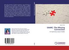 Buchcover von SAARC: The Missing Connection