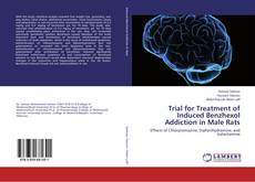 Bookcover of Trial for Treatment of Induced Benzhexol Addiction in Male Rats