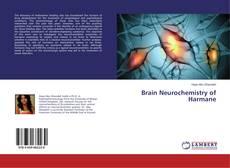 Обложка Brain Neurochemistry of Harmane
