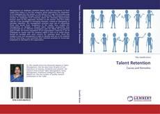 Talent Retention kitap kapağı