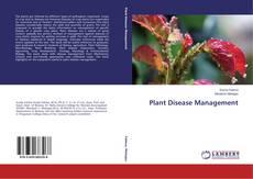 Copertina di Plant Disease Management