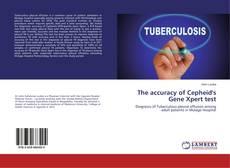 Portada del libro de The accuracy of Cepheid's Gene Xpert test