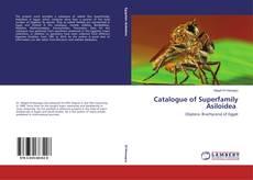 Обложка Catalogue of Superfamily Asiloidea