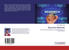 Bookcover of Research Methods