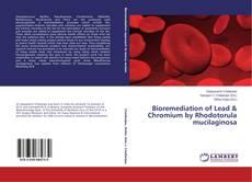 Bioremediation of Lead & Chromium by Rhodotorula mucilaginosa的封面