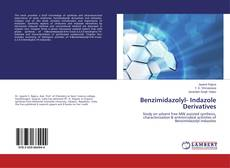 Benzimidazolyl- Indazole Derivatives kitap kapağı