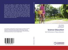 Bookcover of Science Education