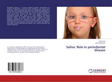 Bookcover of Saliva: Role in periodontal disease