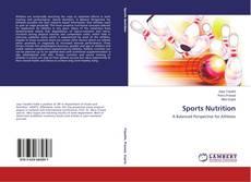 Copertina di Sports Nutrition
