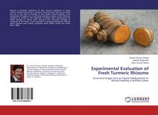 Bookcover of Experimental Evaluation of Fresh Turmeric Rhizome