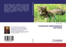 Сложные прикладные системы kitap kapağı