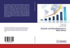 Growth and Development in West Africa kitap kapağı