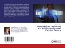 Department of Engineering and Building Management Planning Capacity的封面