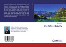 Bookcover of Smartphone Security
