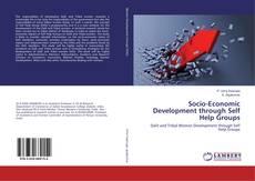 Capa do livro de Socio-Economic Development through Self Help Groups