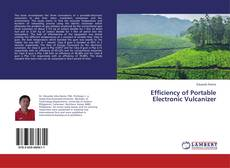 Efficiency of Portable Electronic Vulcanizer的封面