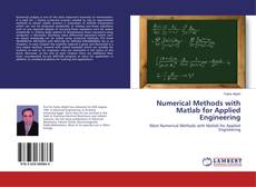 Bookcover of Numerical Methods with Matlab for Applied Engineering