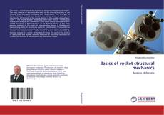 Обложка Basics of rocket structural mechanics