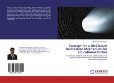 Buchcover von Concept for a DNS-based Redirection Mechanism for Educational Portals