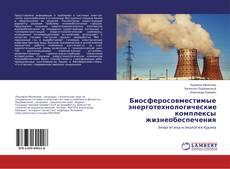 Bookcover of Биосферосовместимые энерготехнологические комплексы жизнеобеспечения