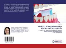 Bookcover of Dental Caries Prevention in the Dominican Republic