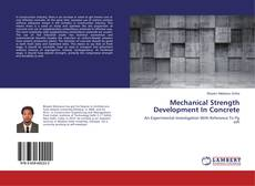 Borítókép a  Mechanical Strength Development In Concrete - hoz
