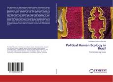 Bookcover of Political Human Ecology in Brazil