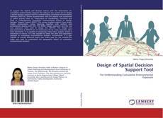 Borítókép a  Design of Spatial Decision Support Tool - hoz