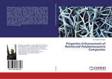 Buchcover von Properties Enhancement of Reinforced Polybenzoxazine Composites