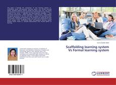 Bookcover of Scaffolding learning system Vs Formal learning system