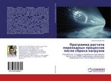 Bookcover of Программа расчета переходных процессов после сброса нагрузки