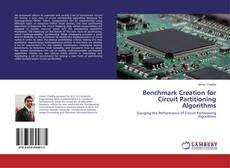 Capa do livro de Benchmark Creation for Circuit Partitioning Algorithms