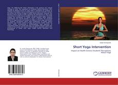 Couverture de Short Yoga Intervention