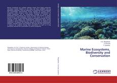 Bookcover of Marine Ecosystems, Biodiversity and Conservation