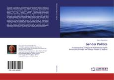 Gender Politics kitap kapağı