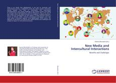 Bookcover of New Media and Intercultural Interactions