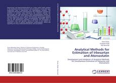 Обложка Analytical Methods for Estimation of Irbesartan and Atorvastatin