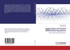 Bookcover of Applications of Partial Differential Equations