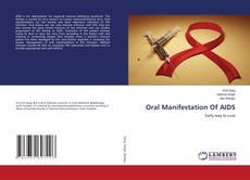 Copertina di Oral Manifestation Of AIDS