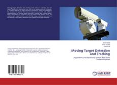 Portada del libro de Moving Target Detection and Tracking