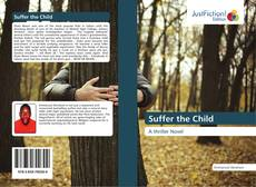 Bookcover of Suffer the Child