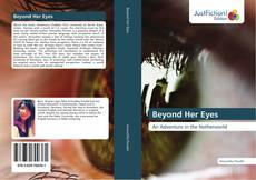 Bookcover of Beyond Her Eyes