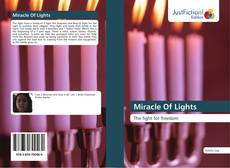Bookcover of Miracle Of Lights