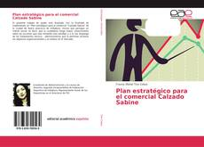 Обложка Plan estratégico para el comercial Calzado Sabine