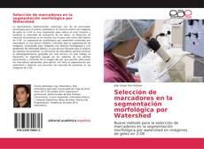 Обложка Selección de marcadores en la segmentación morfológica por Watershed