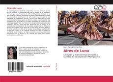 Bookcover of Aires de Luna