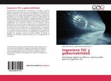 Buchcover von Ingeniero TIC y gobernabilidad