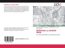 Bookcover of Arduinos y control Web
