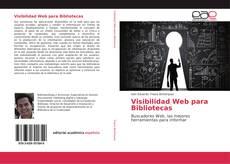 Bookcover of Visibilidad Web para Bibliotecas