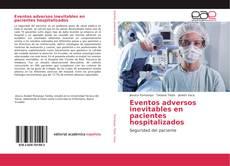 Copertina di Eventos adversos inevitables en pacientes hospitalizados
